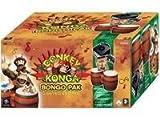 Pack Nintendo Donkey Konga + Bongos