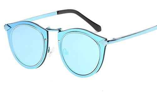 Saino Brillen Damen Komfortabel Schutz Prämie Blendschutz Acetat-Material Edelstahl Dekogläser Anti-Strahlung Brillen