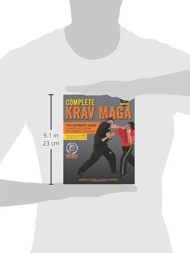 Zoom IMG-3 complete krav maga the ultimate