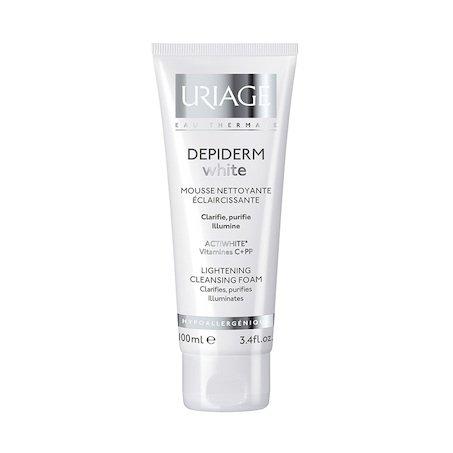 Uriage Depiderm White Mousse detergente schiarente (Whites Detergente)