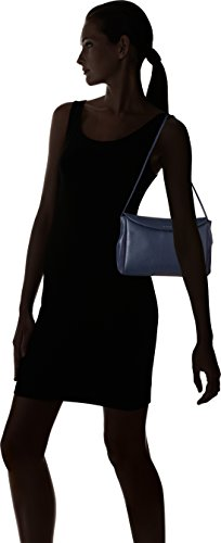 Le Tanneur - Anae, portafoglio Donna Blu (Crépuscule)