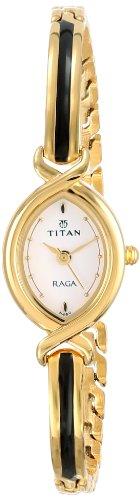 31r aczdFgL - Titan NE2251YM01 Raga Women watch