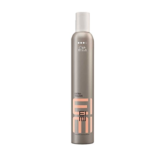 Wella Eimi Color Obsessed So Silver - Espuma peinado