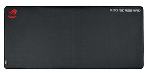 ASUS gaming mouse pad