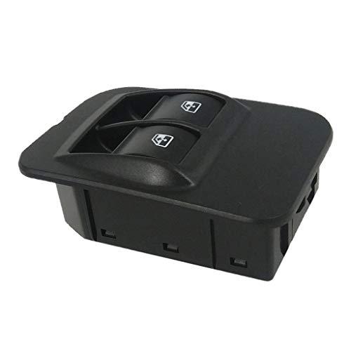 F Fityle Fensterheber-Schalter 735461275 Direkter Ersatz für korrekte Passform und Funktion