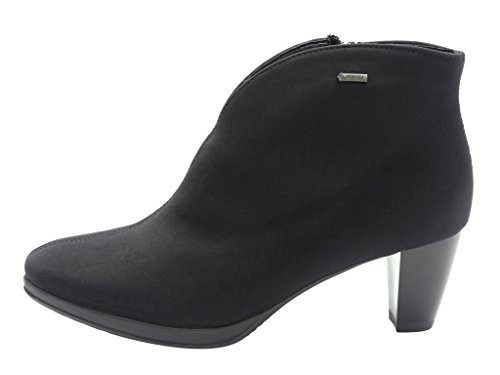 ARA SHOES TRONCHETTO DONNA MODELLO TOULOUSE 43406 GORETEX Nero