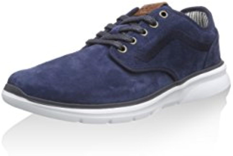Vans Sneaker M ISO 2 Blau EU 36.5 US 5