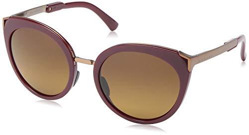Ray-Ban Damen 0OO9434 Sonnenbrille, Braun (Vampirella), 56