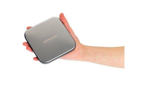 Freecom 56154 1TB Mobile Drive Sq USB 3.0 2.5