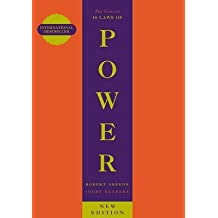 [(The Concise 48 Laws of Power)] [Author: Robert Greene , Joost Elffers] published on (June, 2002)