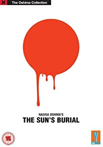 The Sun's Burial [Import anglais]