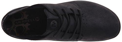 Merrell FREEWHEEL J41383, Sneaker uomo Black/black