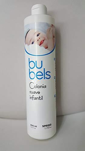 Bubels Colonia Infantil 500ml