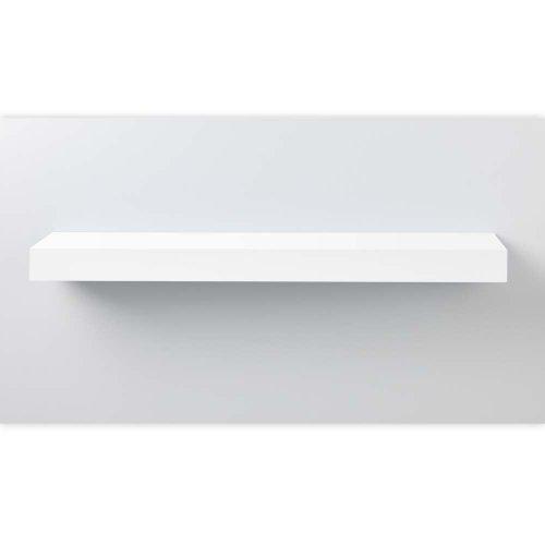 Preisvergleich Produktbild Wandboard Wandregal in vielen Farben und Größen, Farbe:weiß;Länge:20cm