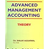 CA-Final Advanced Management Accounting Theory