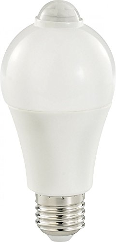 Luminea Led Con Sensore Di Movimento Led Della Lampada Con Sensore