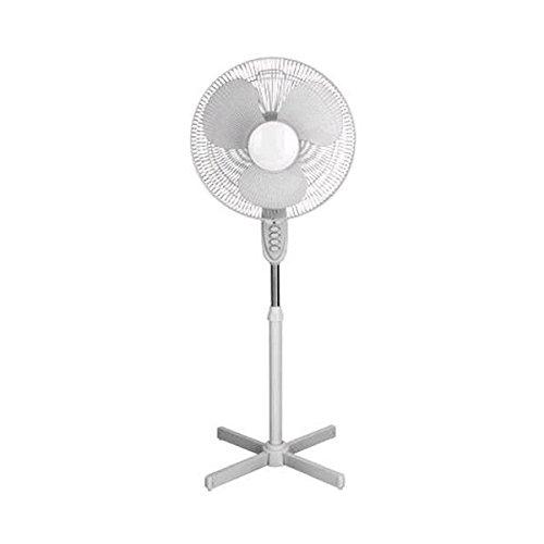 Ventilateur télescopique de sol 40 cm – 45 W