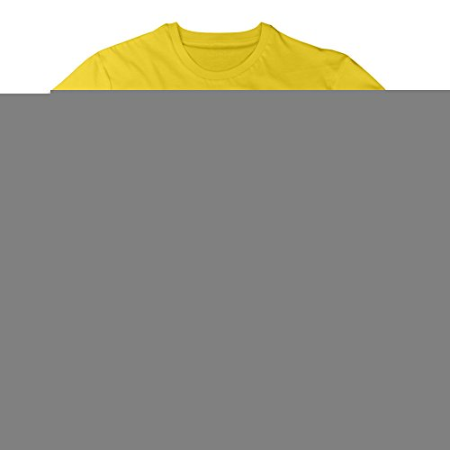 xj-cool-graphic-bird-abstraktes-moda-donna-maglietta-viola-yellow-medium