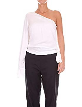 Stella McCartney Mujer 500441SJA069000 Blanco Seda Jersey