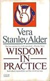 Wisdom in Practice