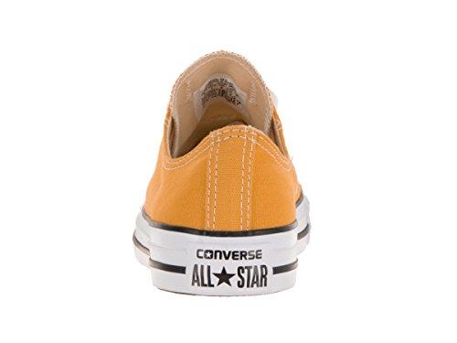Converse Chuck Taylor All Star Ox chaussure de basket Solar Orange