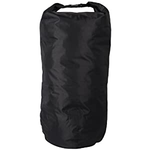31r0pK7Q1QL. SS300  - Mountain Warehouse Small Dry Pack Liner - 22L Backpack Liner, Waterproof Rucksack