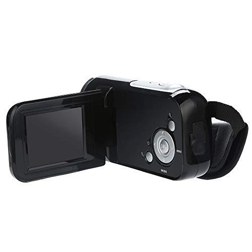 Altsommer Digitalkameras für Home Um Gruppenfotos zu Erfassen Aufzeichnen Hochzeit Livestreaming Kamera Stativ, Video Camcorder HD 1080P Digitalkamera mit 4Fachem Digitalzoom Unterwassergehäuse