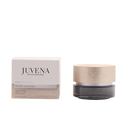 Juvena Prevent and Optimize - Night Cream Normal to Dry Skin, 50 ml
