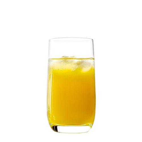 Stölzle Wassergläser/Saftgläser Weinland 315ml Gläserset für 12 Personen 100 00 09