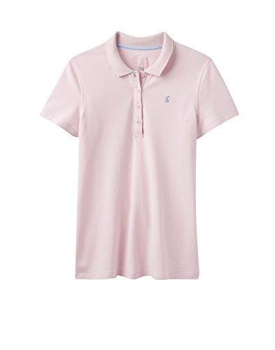 Joules Pippa Plain Polo Womens Shirt (Y)