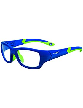 Wiley X Kinder Sportbrille WX Flash, YFFLA02