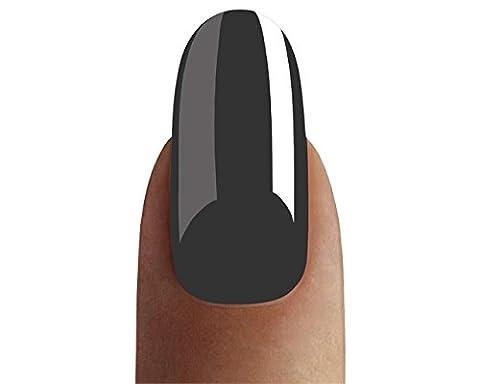 Cesars UV Polish Nr. 19 (Black