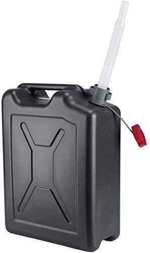 Pressol-Bidon boquil Kunststoff Kanister 20L