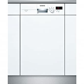 Siemens SR55E204EU Lave Vaisselle couverts9 place_settings 46 decibels Classe: 618248