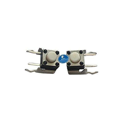 rinbers 1Paar 3D Joystick Axis Analog Sensor-Modul Ersatz Teil für Xbox 360Controller LB RB Switch Bumper Button