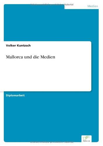 Volker Kuntzsch - Mallorca und die Medien