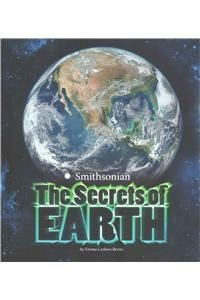 The Secrets of Earth (Planets) by Emma Carlson Berne (2015-08-06)