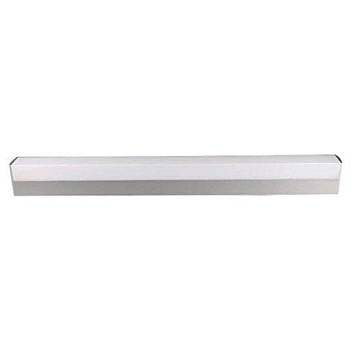 WTSW-LED-In-Lega-Di-Alluminio-Protezione-Ambientale-Plastica-Specchio-Luci-Anteriori-Lampada-Da-Parete