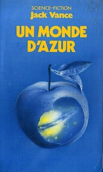 Un monde d'azur/roman