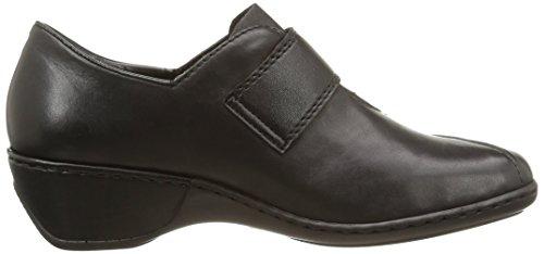 Rieker - 47152-00, Sneakers da donna Nero (noir)