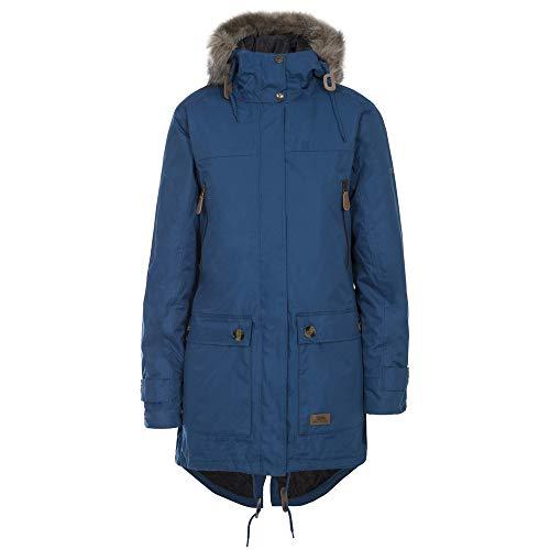 31r1neVcvPL. SS500  - Trespass Clea Womens Padded Waterproof Coat with Hood