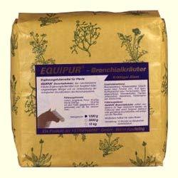 Equipur Bronchialkräuter 1 kg