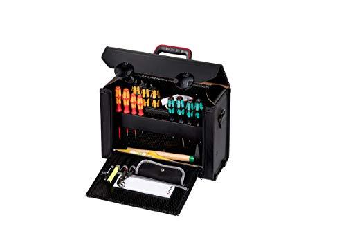 Parat Werkzeugtasche Top-Line 415 x 165 x 275 mm, 14.000-581 (Ohne Inhalt)