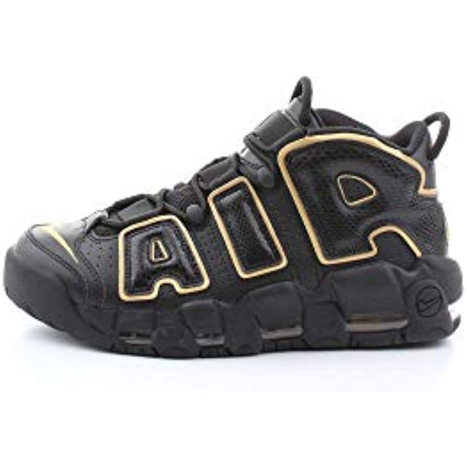 NIKE Air More Uptempo - '96 France QS, Chaussures de Fitness Homme - Uptempo B07G7QFSYN - 0afd79