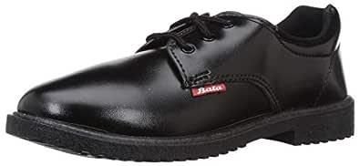 BATA Boy's Nova Scout School Shoes