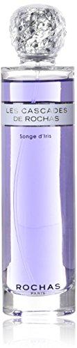 Rochas - Songe d\'Iris - Edt 100ml 3.3 fl.oz