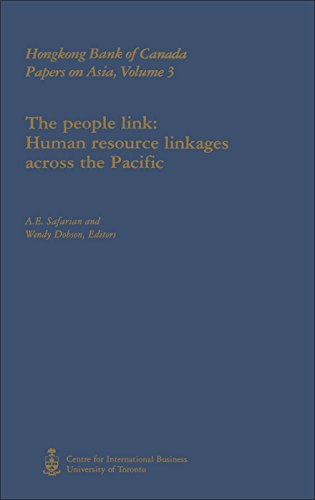the-people-link-human-resource-linkages-across-the-pacific-hsbc-bank-canada-papers-on-asia