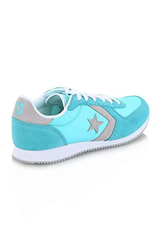 Converse Arizona Racer Ox Sue Blue Grey Blau