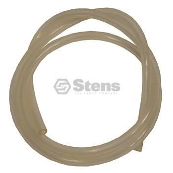 Stens 120–878klar Fuel Line, Poulan 530069216, 3/81,3cm ID, 3/40,6cm OD, 63,5cm Länge