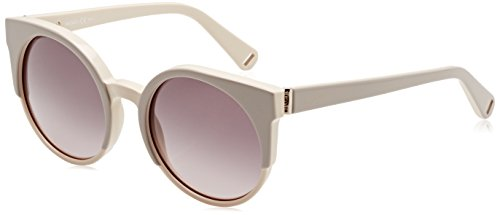 Womens Max&CO.276/S U3 Jqy Sunglasses, Nvyprldlilac/Grey Sf, 54 Max & Co.
